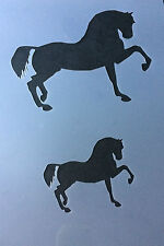 Horse With Leg up Mylar Reusable Stencil Airbrush Painting Art Craft DIY