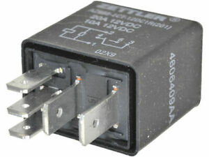 For 1993 Cadillac Allante Parking Light Relay API 82145SX