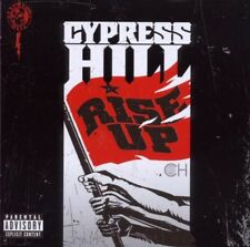 """CYPRESS HILL """"Rise UP"""" CD 15 TRACKS NEUF"""