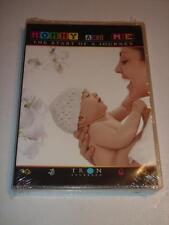 MOMMY & ME The Start of a Journey by Tron Syversen DVD NEW relaxing music