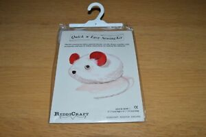 Mouse Quick 'n' Easy Sewing Kit