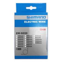 Shimano EW-SD50 Electric Wire Di2 E-tube Systems Electronic Bike Black - 1400mm