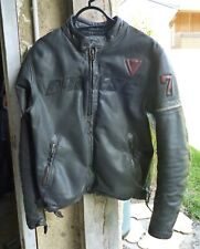 Dainese Archivio -  Number 7 BARRY SHEENE leather
