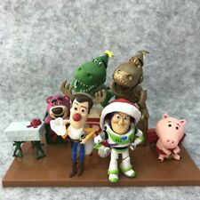 toy story woody pig set of 6pcs PVC figure figures doll dolls cool new