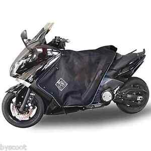 Tablier scooter TUCANO RO89 pour YAMAHA Tmax 530 T-Max 2012 à 2016 NEUF