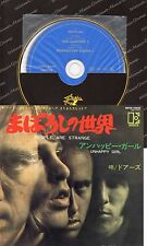 "CD SINGLE The DOORS	People are strange 2-track - Japan 7"" Replica - 	CDSINGLE"