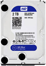 2TB Storage Capacity Internal Hard Disk Drives