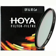 Hoya 67mm UV & IR Cut Filtro Lente a infrarossi-NUOVO e SIGILLATO – Regno Unito Venditore