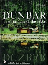 Book DUNBAR: FINE FURNITURE of the 1950's - Edward Wormley desk chair case