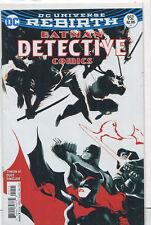 Detevtive Comics-Batman #952 Nm Dc Comics Cbx1S