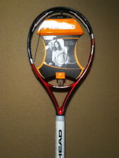 "BRAND NEW HEAD You Tek FOUR STAR Tennis Racquet Racket 4-1/2"" RARE FREE SHIPPING"
