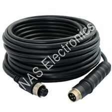 Cable 15M for Reversing Cameras