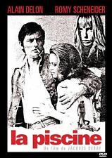 LA PISCINE - The Swimming Pool (1969)  Alain Delon, Romy Schneider ENGLISH SUB.
