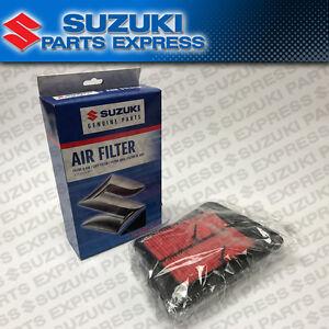 KESOTO Air Filter Cleaner System Parts Repalcement for Suzuki AN650 SKYWAVE BURGMAN 650