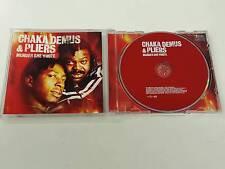 CHAKA DEMUS & PLIERS MURDER SHE WROTE CD 2000