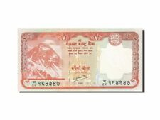 [#265434] Nepal, 20 Rupees, 2008, 2008, KM:62, FDS