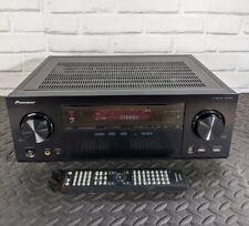 Pioneer VSX-923-K 7.2 Channel 150 Watt Receiver - Black