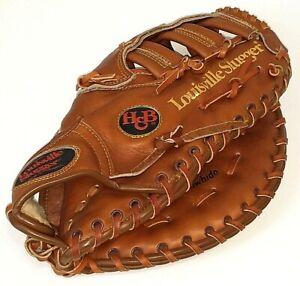 """Vtg Louisville Slugger KF3497 Steve Garvey Sig Model Baseball Glove Mitt RHT 13"""""""