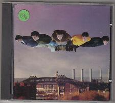 RYE COALITION - on top CD
