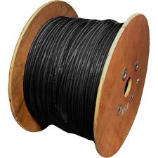 Data Cable Cat5e Stranded FTP / UTP Networks PVC / LSOH LAN Pure Copper 500m