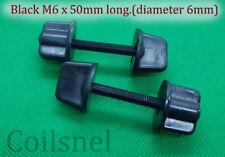 2pcs Bolt NEL for Minelab,Fisher,Garrett,XP,Bounty Hunter,Teknetics,White's -6mm