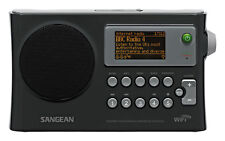 Sangean WFR28 AM/FM Radio