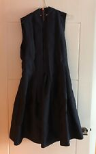Ted Baker Navy Dress - Size 4 (UK14)