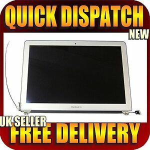 """Macbook Air A1370 11.6"""" COMPLETE LCD Assembly for LP116WH4 LTH116AT01S1OVO"""