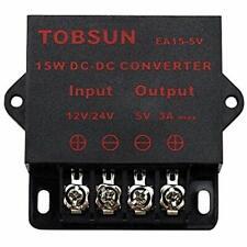 Dc Converter Step Down Regulator 5V Regulated Power Supplies Transformer (5V 3A