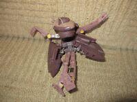 Star Wars Transformers Battle Droid Commander childrens toy