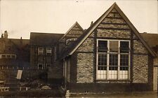 Lincoln photo. ? Hall/School by Harrison, 168 High Street, Lincoln.