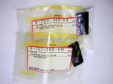 "CX736  ""Original"" SONY  3P SIP TO-92  IC  2  pcs"