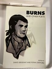Burns and Other Poets (2013, Trade Paperback)