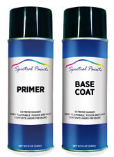 For Isuzu 621 Gala Peacock Mica Aerosol Paint & Primer Compatible