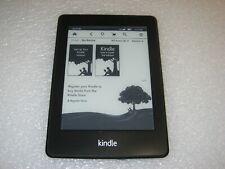"*Ads Free* Amazon Kindle Paperwhite 5th Generation, 2GB, 3G + Wi-Fi, 6"" Display"