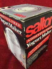 Salton YOGURT MachiMaker ne 1 Quart YM9 *BRAND NEW*