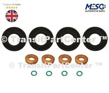 FUEL INJECTOR SEAL + WASHER + ORING FORD TRANSIT MK7 2.2 2.4 3.2 TDCI 2006 ON