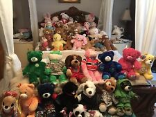 Build A Bear Workshop Bears Plush Animals Lots Available Kids Party Gifts