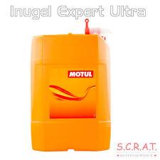 20 Liter MOTUL Inugel Expert Ultra - Kühlerfrostschutz G11 Konzentrat