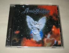 Anathema - Eternity CD my dying bride amorphis katatonia moonspell the gathering