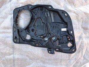 Jeep Renegade Window Regulator Mechanism Front Left 71777158