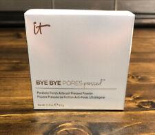 Nib - It Cosmetics Bye Bye Pores Poreless Finish Airbrush Pressed Powder