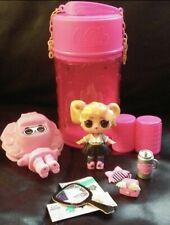 LOL Surprise Oops Baby Hairgoals Doll Big Sister COLOR CHANGER Complete Sealed