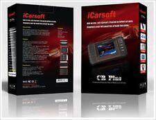 iCarsoft CR plus Multibrand Fahrzeugübergreifend