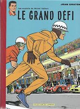 BD Michel Vaillant- Intégrale - EO Dos toilé   -2006 -TTBE- Jean Graton