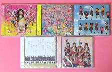 "AKB48 ""5 CD set"" All the singles released in 2013, Theater ver,"