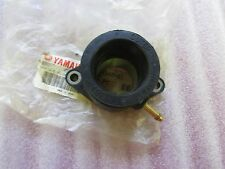 NOS YAMAHA TT600 XT600 TT XT 600 OEM LH LEFT CARBURETOR CARB JOINT INTAKE BOOT
