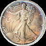 🔥 1991 $1 American Silver Eagle PCGS MS68  Beautifully Toned ASE 🔥