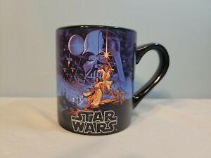 OFFICIAL  Star Wars Princess Leia Ceramic Cup Mug FROM 2015