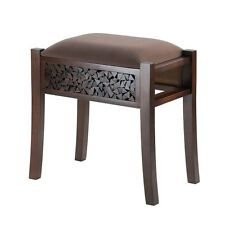 Vanity Stool Piano Bench - New